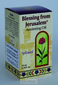 Anointing oil spikenard of mary 10ml