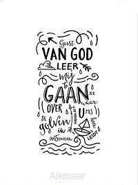 Poster opwekking 789 geest van God