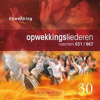 CD OPWEKKING 30 (651-667)