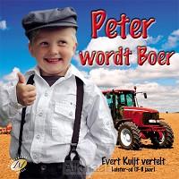 Peter wordt boer