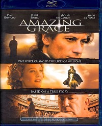 Amazing Grace (Blue Ray)