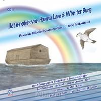 Bekende Bijbelse Kinderliedjes OT