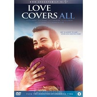Dvd Love Covers All
