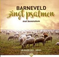 Barneveld zingt Psalmen met bovenstem