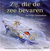 Zij, die de zee bevaren