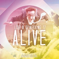 ALIVE  LIVE@OPWEKKING 17