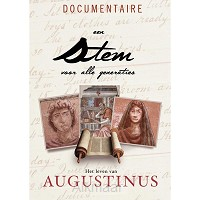 Augustinus, het leven van