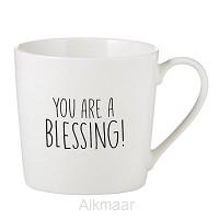 Cafe Mug You are a blessing