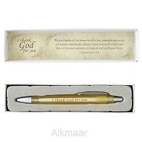 Pen I thank God for you
