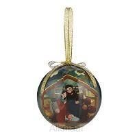 Decoupage ornament Gods greatest