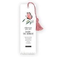 Bookmark enjoy the moment