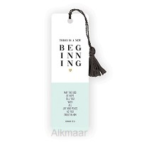 Bookmark new beginning