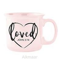 Mug Loved