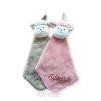 Cuddle cloth lamb grey rejoice in the Lo