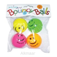 BOUNCING BALL PER STUK