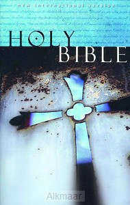Economy bible NIV colour ing