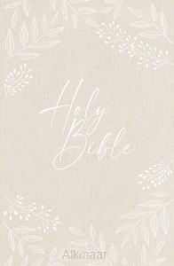 NIV Family bible hardcover