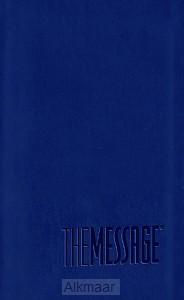 BIBLE MESSAGE BLUE