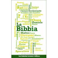 Bijbel italiaans