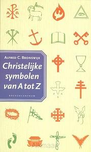 CHRISTELIJKE SYMBOLEN VAN A TOT Z