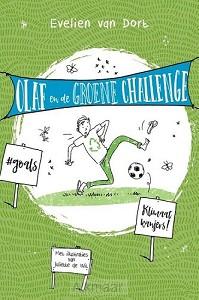 Olaf en de groene challenge