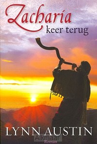 ZACHARIA KEER TERUG