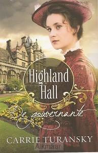 Highland Hall, De gouvernante