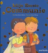 MIJN EERSTE COMMUNIE / DR