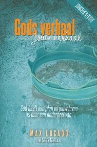 GODS VERHAAL JOUW VERHAAL JONGERENEDITI