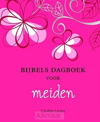 Bijbels dagboek voor meiden