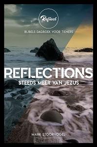 Reflections Steeds meer van Jezus