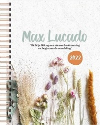 Max Lucado GROOT agenda 2022