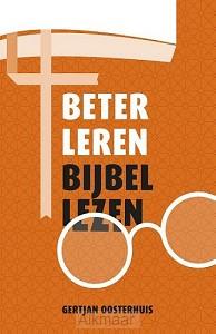 Beter leren Bijbellezen