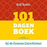 101 dagen boek bij Gewone C