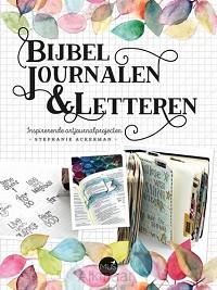 Bijbel journalen & letteren