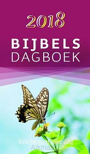 Bijbels dagboek 2018 standaard