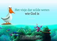 Visje dat wilde weten wie God is