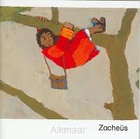 ZACHEUS