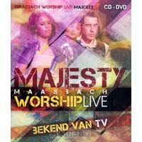 Majesty Worship
