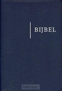Bijbel NBV Edge lined