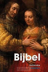 Bijbel met Hollandse meesters HSV