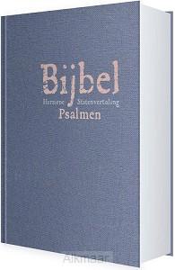 Bijbel, Herziene Statenvertaling, met Ps