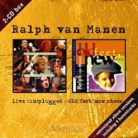 Live unplugged/Old feet ne