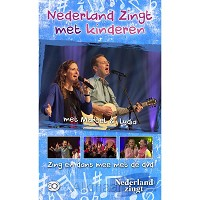 Nederland zingt met kinderen
