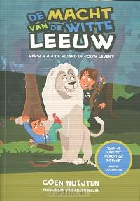 De macht van de witte Leeuw