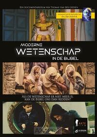 DVD Moderne wetenschap in de bijbel