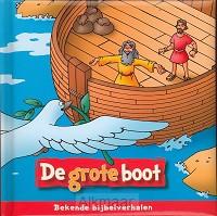 DE GROTE BOOT