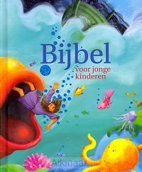 BIJBEL VOOR JONGE KINDERE