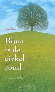 BIJNA IS DE CIRKEL ROND