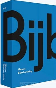 Bijbel nbv MIDPRICE